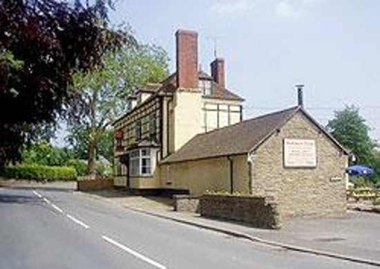 The Bateman Arms
