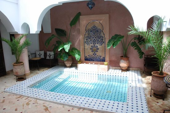 Photo of Riad Ailen Marrakech