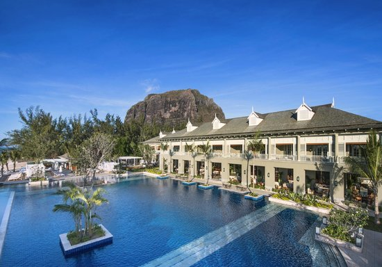 The St. Regis Mauritius Resort