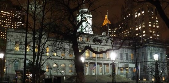 Ghosts, Murders and Mayhem Walking Tours of New York City