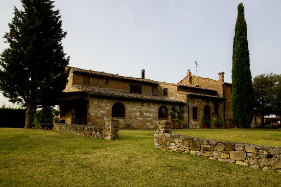 Photo of Relais Ortaglia Montepulciano