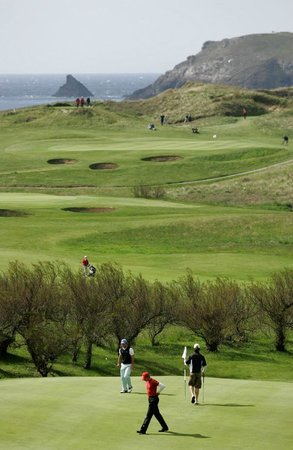 Trevose Golf and Country Club