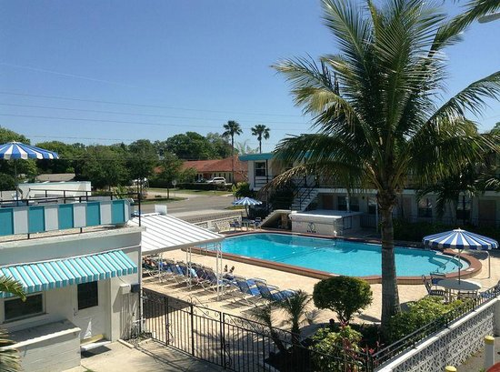 Photo of Belleair Village Motel Largo