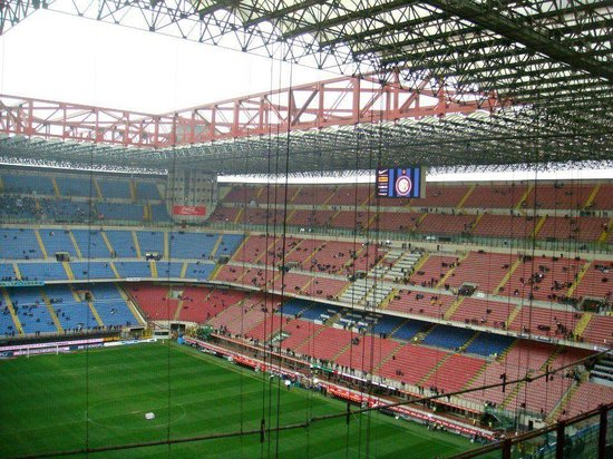 k 225 san siro milan - photo#33