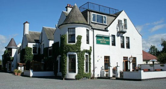 Photo of Abbotsford Hotel Ayr