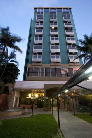 Porto Alegre Ritter Hotel