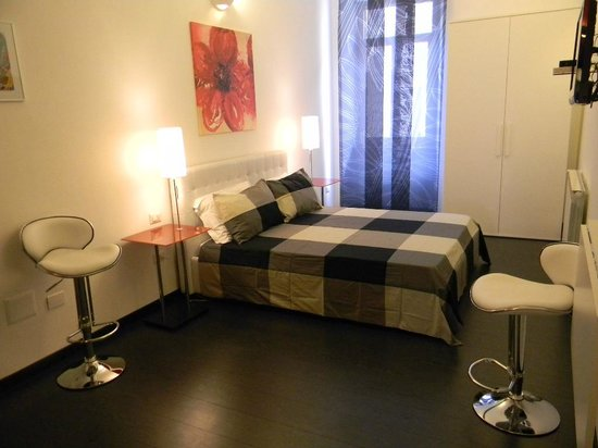 B&amp;B Corso 22: double room