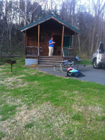 ... Picture of Carowinds Camp Wilderness Resort, Charlotte - TripAdvisor