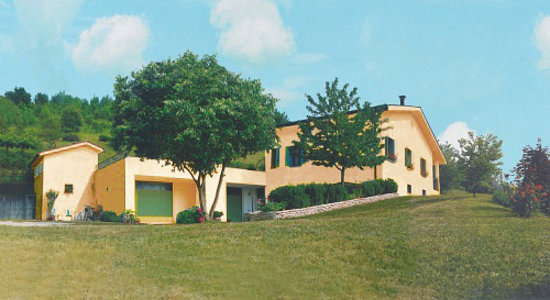 Photo of Conca Verde Bed & Breakfast Lozzo Atestino