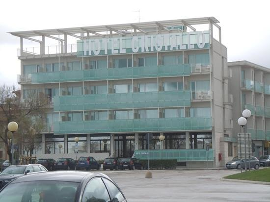Photo of Hotel Cristallo Senigaglia Senigallia