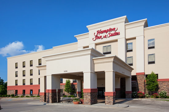 ‪Hampton Inn & Suites Canton‬
