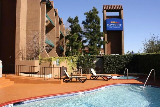 Photo of Camarillo Executive Inn & Suites