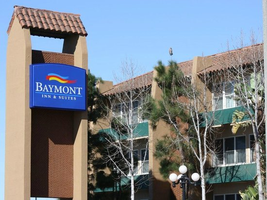 Baymont Inn &amp; Suites: &quot;Where Hometown Hospitality Begins&quot;