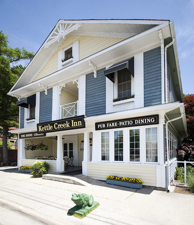 Photo of Kettle Creek Inn Port Stanley