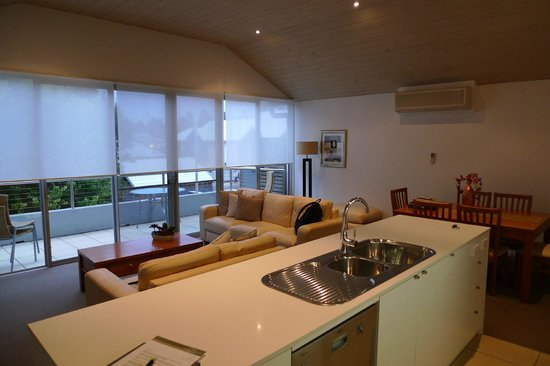 Photos of The Victoria Apartments, Port Fairy