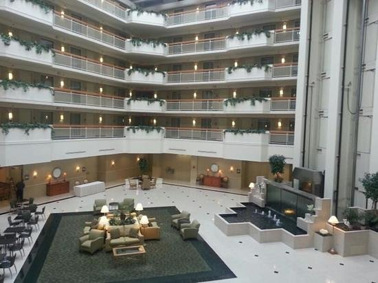 Embassy Suites Newark - Wilmington/South : L2
