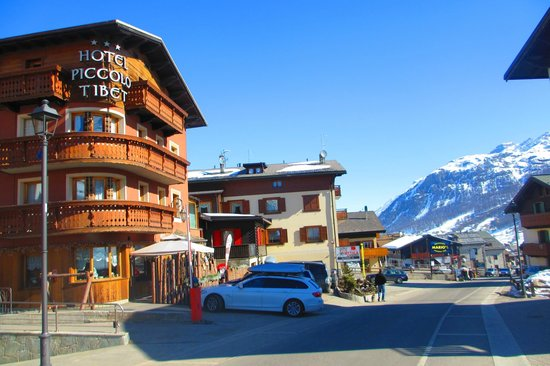 Photo of Hotel Piccolo Tibet Livigno