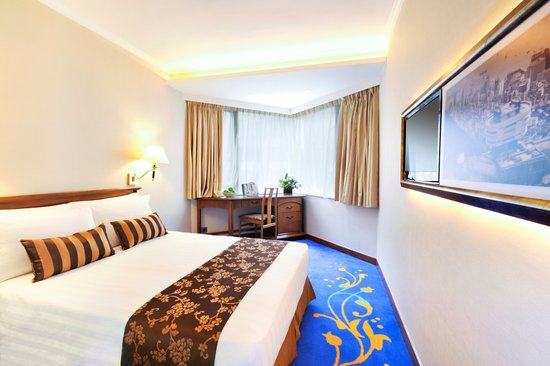 Kimberley Hotel: Superior Room