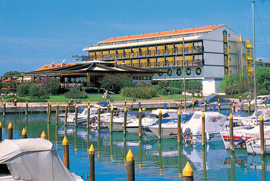 Photo of Hotel Marina Uno Lignano Sabbiadoro