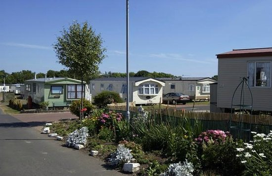 ‪Cresswell Towers Holiday Park - Park Resorts‬