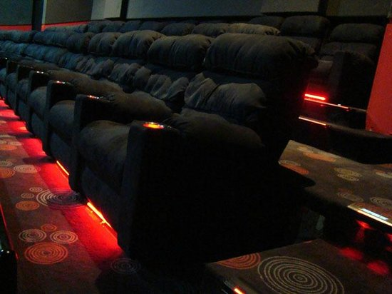 Imax Picture Of Imax Big Cinemas Mumbai Tripadvisor