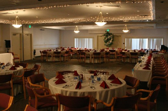 Quality Resort: Hotel Banquet Room