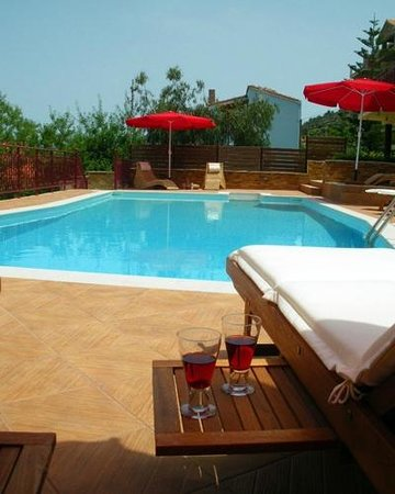 Photo of Greka Ionian Suites & Villa Agia Efimia