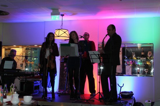 Mercure Karpacz Resort: Live Music