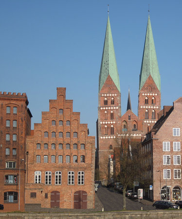 Photo of Hotel Anno 1216 Lübeck