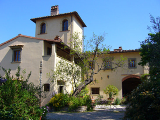 Villa Il Paradisino 