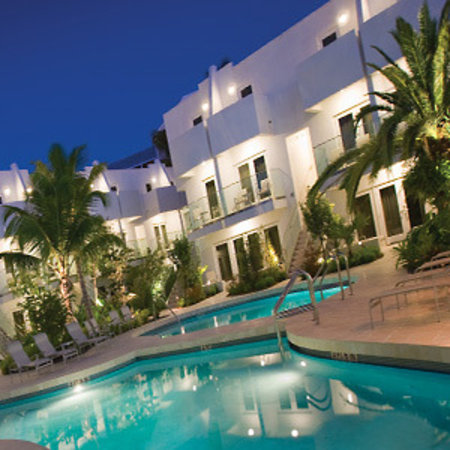 Photo of Santa Maria Suites Key West