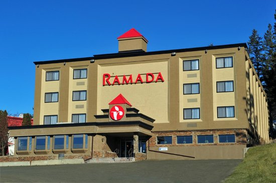 ‪Ramada Williams Lake‬