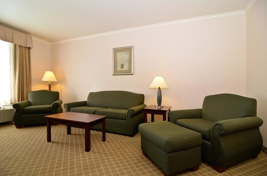 BEST WESTERN PLUS Country Park Hotel: Guest Room