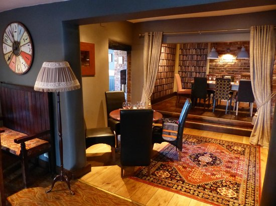 Photo of Swan Inn Knowle Sands
