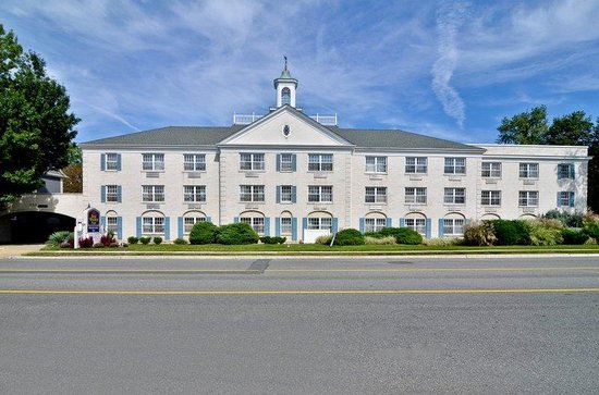 Photo of BEST WESTERN PLUS Morristown Inn