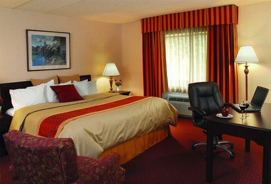 Photo of BEST WESTERN PLUS Murray Hill Inn & Suites New Providence
