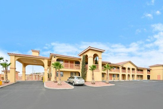 Dog Friendly Hotels El Paso
