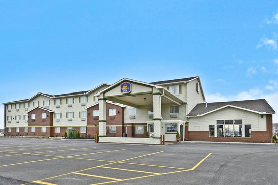 Photo of BEST WESTERN PLUS University Inn Marion