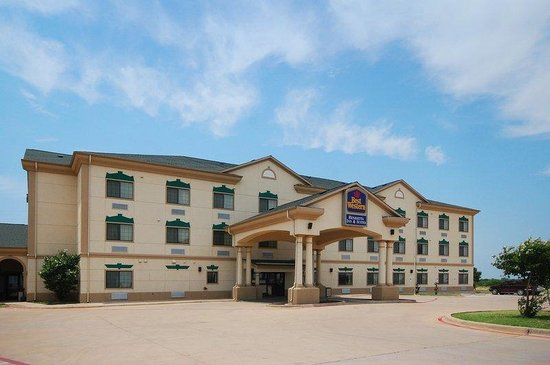 ‪BEST WESTERN Henrietta Inn & Suites‬