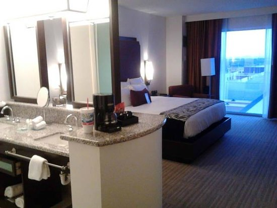Hard Rock Hotel &amp; Casino Biloxi: great room...
