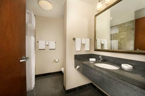 Drury Inn & Suites Arnold: Bathroom