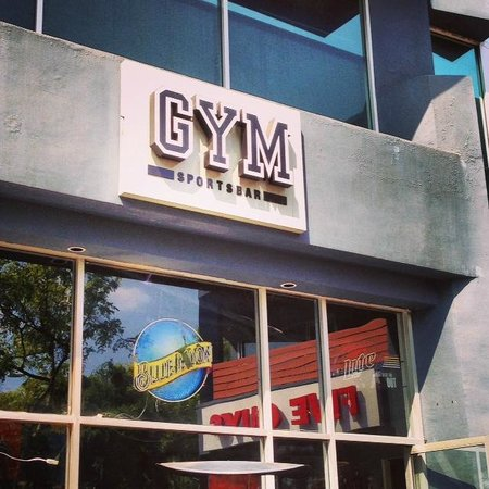 gay gyms santiago chile
