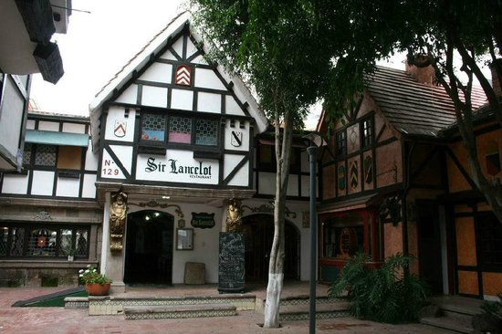Sir Lancelot Restaurant