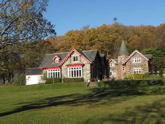 ‪Rowardennan Lodge SYHA‬