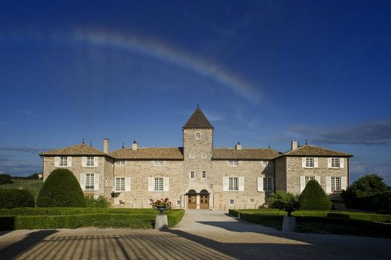 Photo of Chateau de Besseuil Clesse