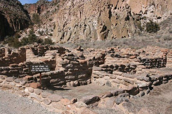 Hampton Inn & Suites Los Alamos: Bandelier National Monument