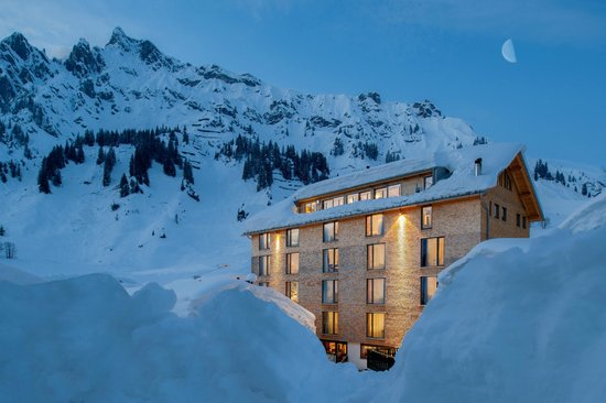 Photo of Hotel Gasthof Mondschein Austrian Alps