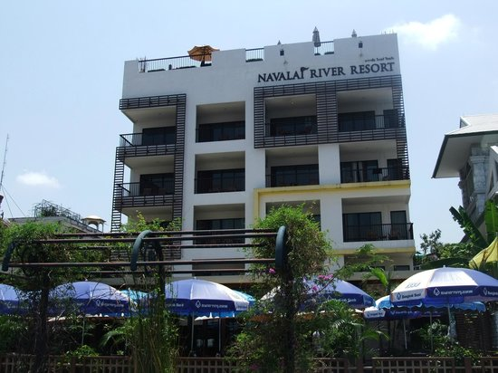 Navalai River Resort: hotel