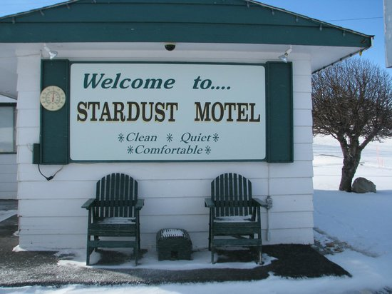 Photo of Stardust Motel Pincher Creek