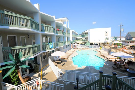 Ala Moana Resort Motel